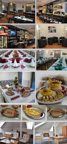 Restaurace penzion GrilTour