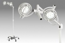 Vyšetřovací a operační světla