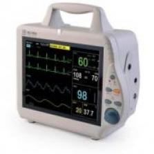 Monitorování pacienta