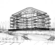 Architektúra a projekcia
