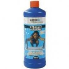 Bazénová chémia - Prevencia proti riasam