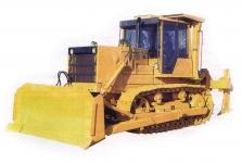 buldozery  T130 , T170 a B10
