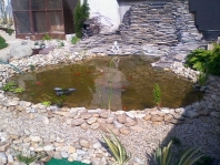 Nové trendy v záhradníctve- jazierka, vodopády, kvitnúce lúky, hydropónia