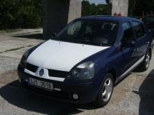 Renault Thalia 1.5 dCi