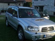 Subaru Forester 2.0 GL