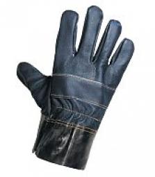 Pracovné rukavice celokožené FRANCOLIN