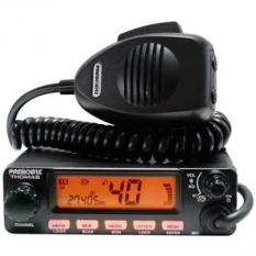 Prodej a servis občanských a PMR radiostanic