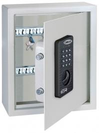 Comsafe elektronická schránka na kľúče KEYTRONIC-20-novinka 2011