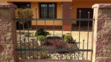 Zámečnictví - ploty, brány, mříže