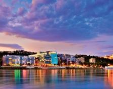 Bratislava Hotels and Travel