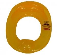 WC sedátko dětské - oranžové Curver
