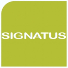 SIGNATUS logo
