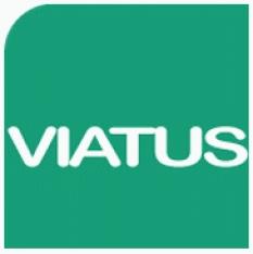 VIATUS logo
