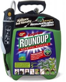 Postřikovač Roundup Expres 5 l