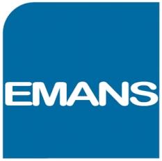 EMANS logo