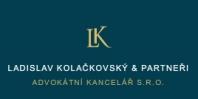 JUDr. Ladislav Kolačkovský, advokátní kancelář