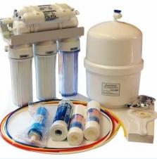 Zařízení na úpravu vody RO Osmosis 6