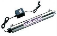 UV lampa – spolehlivá likvidace bakterií ve vodě