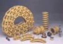 Zemní stroje - náhradní díly a opravy, zuby pro bagry, indukční kalení, smykový nakladač, buldozer
