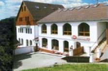 Restaurace a penzion U Svaté Barbory