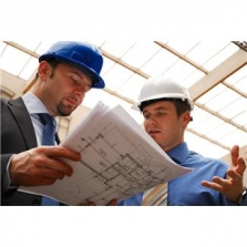 Stavební dozor a konzultace