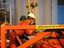 Bezpečnost a ochrana zdraví při práci