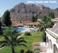 Hotel Kolymbia Sky, Řecko, Řecko ostrovy, Rhodos, Kolymbia, 01.10.13, all inclusive