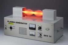 Liečba plazmovým generátorom
