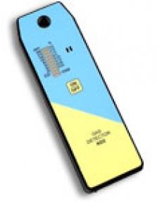 Přenosný detektor CO a CH4 - KD 2