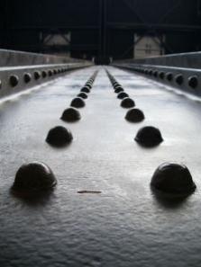 Montáže ocelových konstrukcí