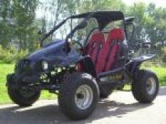Buggy King Road Racer 250 cm