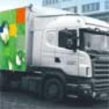 Autodoprava a přeprava komodit