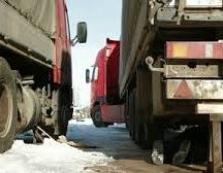 Autoservis - nákladní vozy