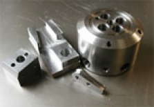 CNC obrábění a kooperační obrábění