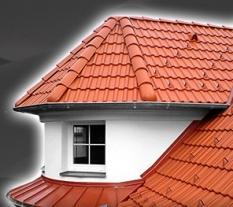 Oprava a rekonstrukce střech