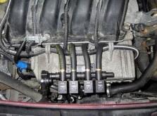 Přestavba vozů na LPG