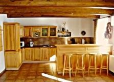 Ubytování Janské Lázně - Třetí chalupa u Smrčiny