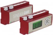 Univerzální měřicí jednotka pro silnoproudé veličiny SINEAX CAM