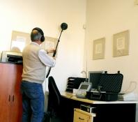 Protiodposlechové prohlídky kanceláří a jejich  trvalé zabezpečení