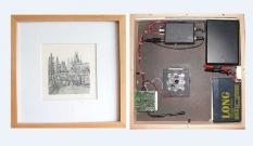 Instalace skrytých kamer