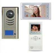 Montáž a dodávka domácích videotelefonů
