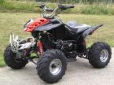 Čtyřkolka ATV 150cc