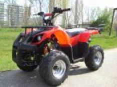 Čtyřkolka 110 cc typ Hummer