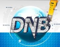 Hydraulické kladivá DNB