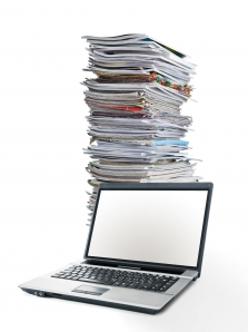 Rozsáhlá internetová řešení dle potřeb zákazníka – informační a publikační systémy, e-shopy