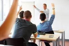 Přednášková činnost, školení, kurzy, workshopy
