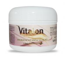Vitalon hydratačný krém s dezinfekčnou prísadou