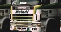 Spediční služby Meindl