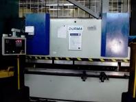 Automatický CNC ohraňovací lis