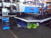 Automatický CNC vysekávací lis